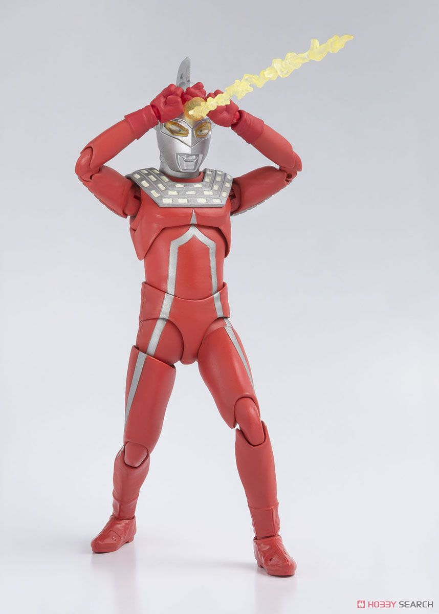 S.H.Figuarts Ultra Seven (Completed) Item picture7
