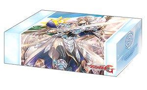 ブシロードストレイジボックスコレクション Vol.187 カードファイト!! ヴァンガードG 「導きの宝石騎士 サロメ」 (キャラクターグッズ)