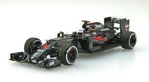 McLaren Honda MP4-31 2016 No.14 FernandoAlonso (ミニカー)