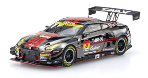 GAINER TANAX GT-R SUPER GT GT300 2016 No.0 (ミニカー)