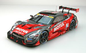 MOTUL AUTECH GT-R SUPER GT GT500 2016 Rd.4 Sugo No.1 (ミニカー)