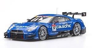 CALSONIC IMPUL GT-R SUPER GT GT500 2016 Rd.1 Okayama No.12 (ミニカー)