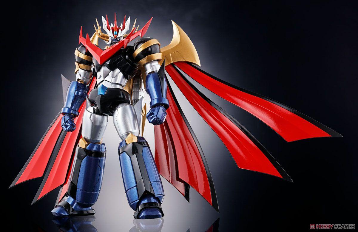 ※本日16時予約開始 スーパーロボット超合金 マジンエンペラーG (完成品)