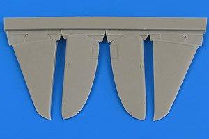 LaGG-3 水平尾翼 (ICM用) (プラモデル)