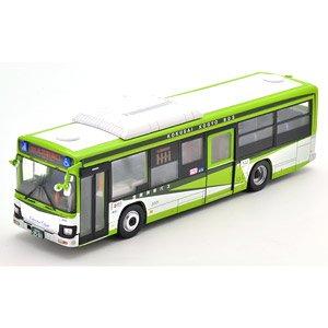 LV-N139a いすゞエルガ 国際興業 (ミニカー)