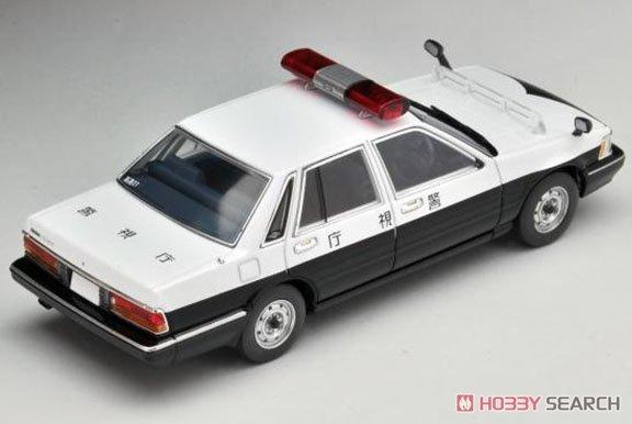 LV-N43-14a 日産セドリック パトロールカー(警視庁) (ミニカー)