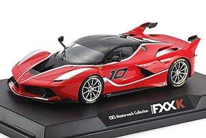 フェラーリ FXX K #10 (レッド) (ミニカー)