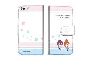 「ずっと前から好きでした。~告白実行委員会~」 ダイアリースマホケース for iPhone6/6s (キャラクターグッズ)