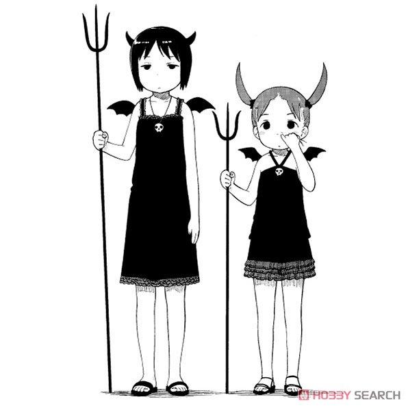 『苺ましまろ』 トートバッグ 虫歯菌柄 (キャラクターグッズ)