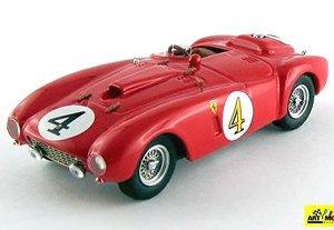 フェラーリ 375 プラス ル・マン 1954 Gonzalez/Trintignant #4シャーシNo.0396 優勝 (ミニカー)