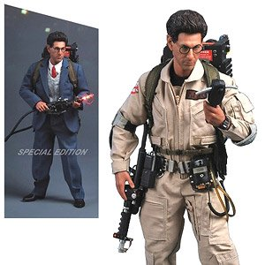 Soldier Story 1 6 Ghostbusters 1984 Egon Spengler Dx Ver Fashion Doll Hobbysearch Fashion Doll Store