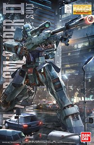 GM Sniper II (MG) (Gundam Model Kits)