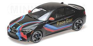 BMW M2 クーペ 2016 ペースカー (ミニカー)