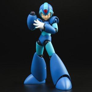 4インチネル ロックマンX エックス (完成品)