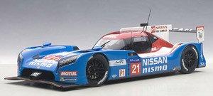 日産 GT-R LM NISMO 2015 #21 (ル・マン24時間レース) (ミニカー)