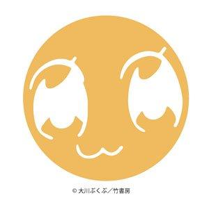 キャラジャック「ポプテピピック」 01/イメージデザイン (キャラクターグッズ)