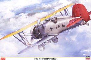 F4B-4 `トップハッターズ` (プラモデル)