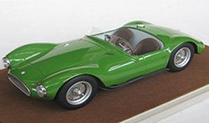 マセラティ A6 GCS ストリート ライトグリーンバージョン (ミニカー)