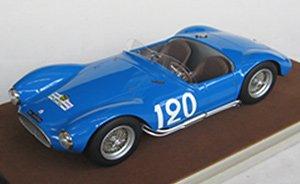 マセラティ A6 GCS ツール・ド・フランス 1954 #120 Estager-Proto (ミニカー)