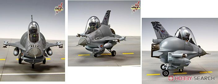 たまごヒコーキ F-16 ファイティング ファルコン ディテールアップパーツ (プラモデル)