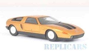 メルセデス C111-IID 1976 (ミニカー)