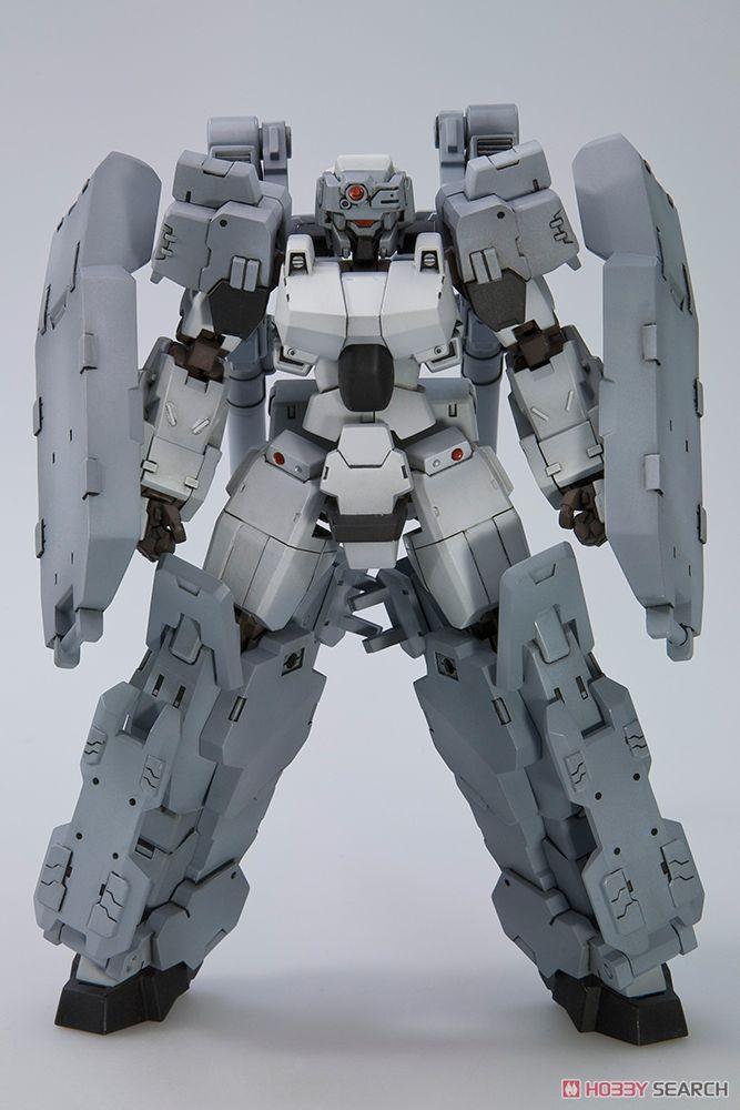 三八式一型 榴雷・改:RE (プラモデル)