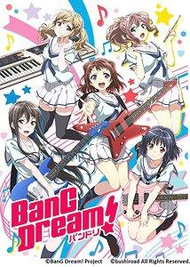 ヴァイスシュヴァルツ トライアルデッキ+ BanG Dream! (トレーディングカード)