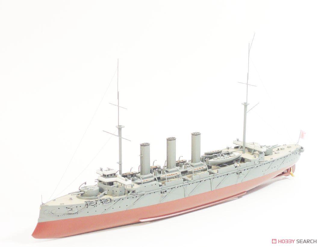 1/500 レジン&メタルキット 1等巡洋艦 八雲 (プラモデル)