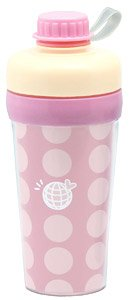 Bottle and Tumbler Pink (Educational)