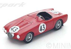 Osca MT 4 No.43 Le Mans 1954 L.Macklin - P.Leygonie - J.Simpson (ミニカー)