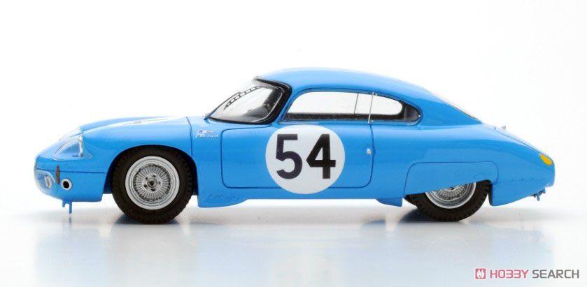 CD No.54 Le Mans 1962 P.Lelong - J.-P.Hanrioud (ミニカー)