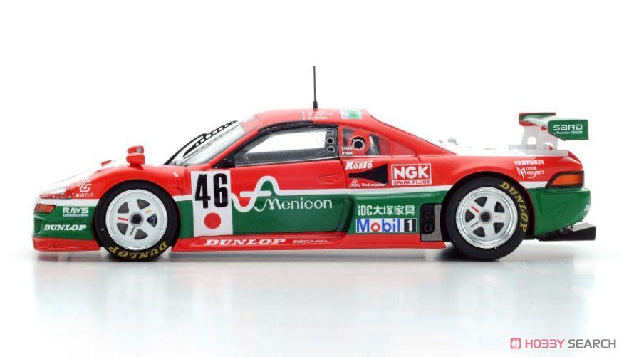 Toyota Sard MC8-R No.46 Le Mans 1996 P.Fabre - A.Ferte - M.Martini (ミニカー)