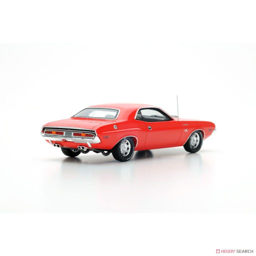 Dodge Challenger RT 426 Hemi 1970 (ミニカー)