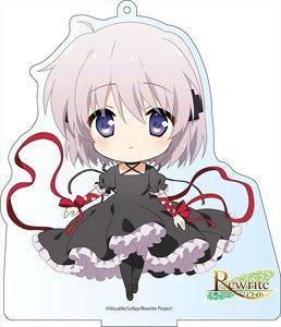 Rewrite デカアクリルスタンド 篝 (キャラクターグッズ)