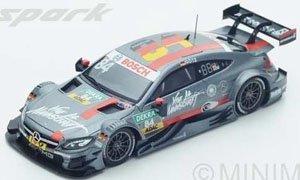 Mercedes-AMG C63 DTM No.84 Mercedes-AMG DTM Team HWA (ミニカー)