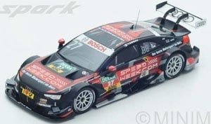 Audi RS5 DTM No.27 2016 Audi Sport Team Rosberg (ミニカー)