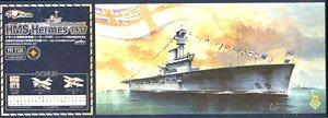 HMS ハーミーズ (1937年観艦式時) (プラモデル)