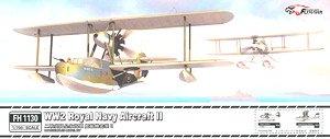WW.II イギリス海軍艦載機セット2 (プラモデル)
