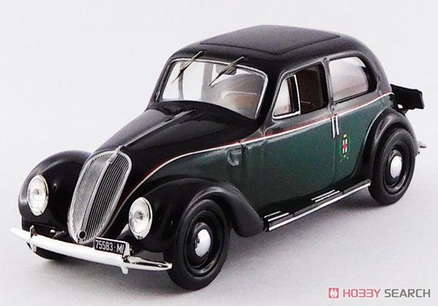 フィアット 1500 C6 ミラノタクシー 1940 (ミニカー)