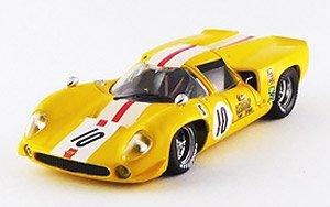 ローラ T70 クーペ セブリング12時間 1968 #10 Bonnier/Axelsson (ミニカー)
