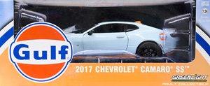 2017 Chevy Camaro SS Gulf Oil (ミニカー)