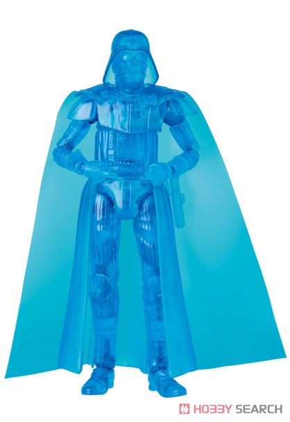 MAFEX No.030 DARTH VADER (TM) (HOLOGRAM Ver.) (ドール)