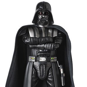 MAFEX No.045 DARTH VADER (TM) (Rogue One Ver.) (ドール)