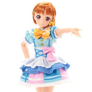 [Love Live! Sunshine!!] Chika Takami (Fashion Doll)