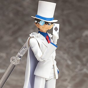 figma Kid the Phantom Thief (PVC Figure)