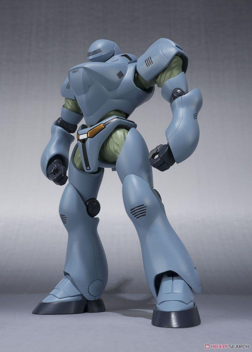 ROBOT魂 < SIDE LABOR > ブロッケン (完成品)