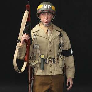 2nd ARMORED DIVISION `MILITARY POLICE` - BRYAN (ドール)