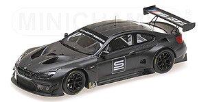 BMW M6 GT3 `TEAM SCHUBERT` テストカー OSCHERSLEBEN 2016 (ミニカー)