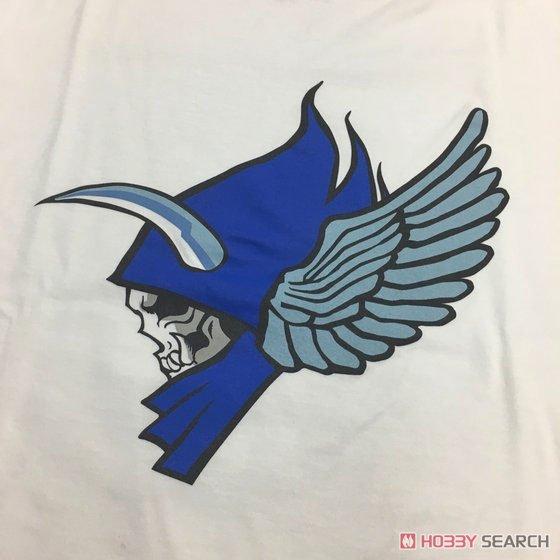 マクロスΔ メッサーTシャツ S (キャラクターグッズ)