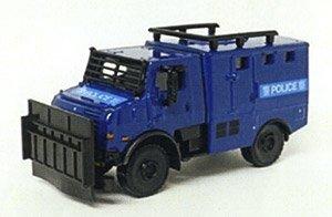 香港警察 機動部隊 装甲機動車 バトルバージョン (ミニカー)